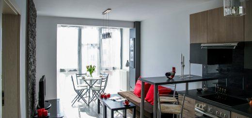 Airbnb apartamenti vai viesnīcas